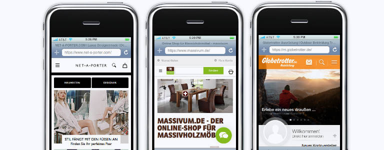 Mobile-Marketing und Mobile-Commerce